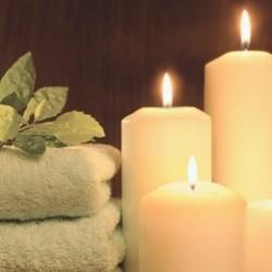 massage reduces stress