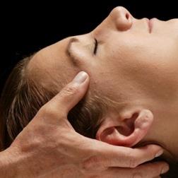 cranial manipulation