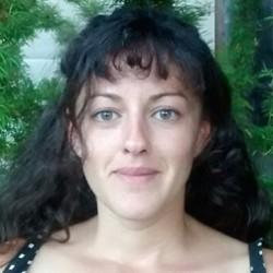Paola Divito, Advanced Massage Therapist