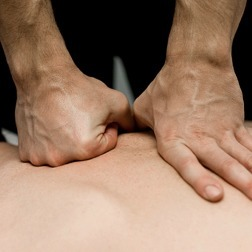 Clinical Deep Tissue Massage blog