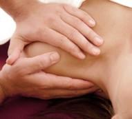 Myofascial Release Bodywork