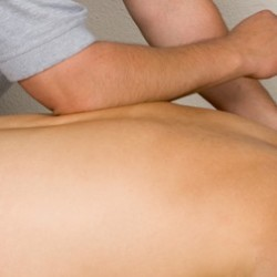 acupressure bodywork