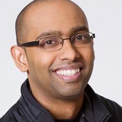 Janeel Rao CMT