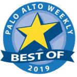 PAW Best Of logo 2019