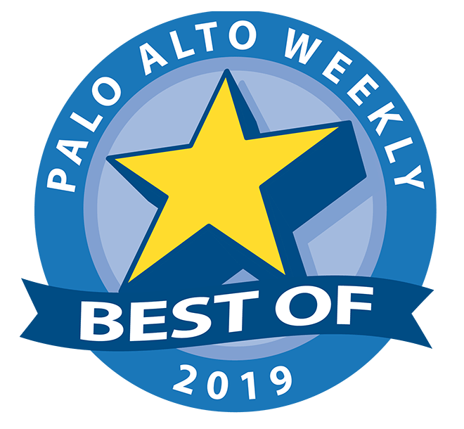 PAW Best Of logo 2019