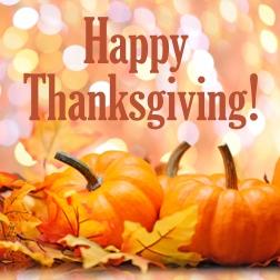 grateful blog