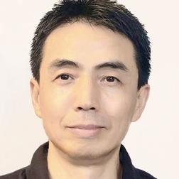 Steve Wang Cmt